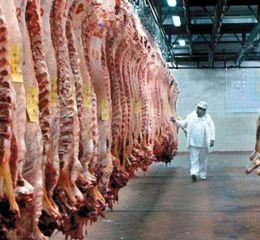 La industria de la carne acepta la reducción de los reintegros a las exportaciones