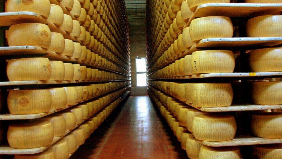 Argentina fijó las condiciones para otorgar cupo de exportación de quesos a EEUU