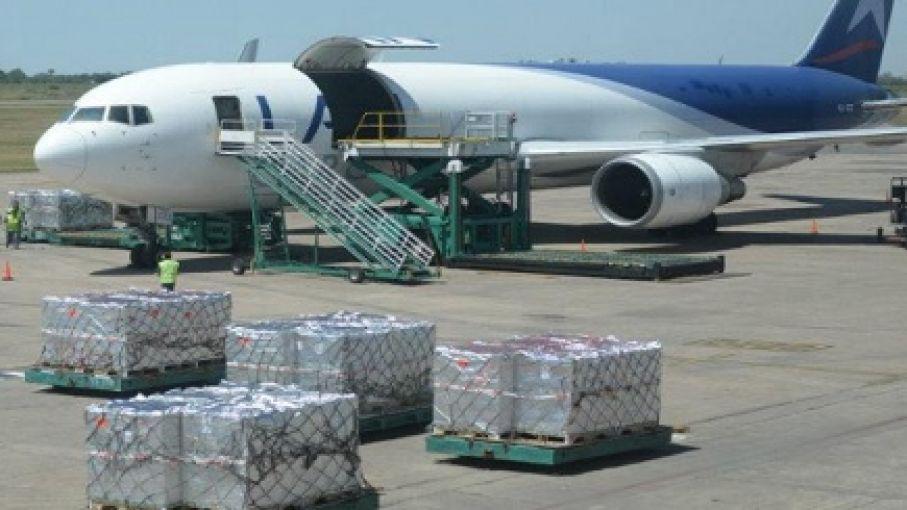 Agilizan las exportaciones con origen en las economías regionales
