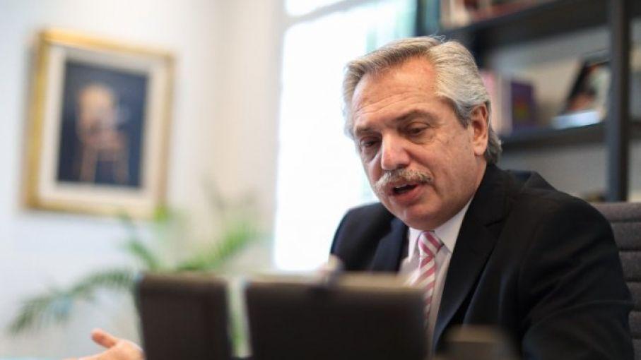 'La decisión no es irnos del Mercosur, es hacerlo más grande'