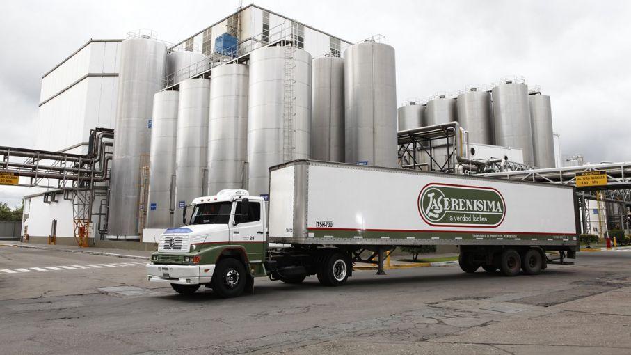 Mastellone perdió $1.470 millones y culpa al congelamiento de precios