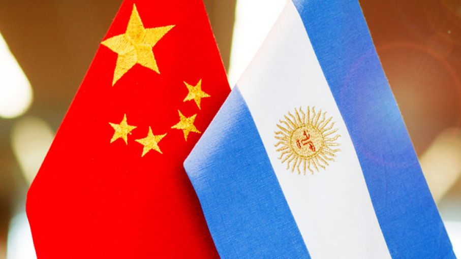 Argentina y China avanzan en su asociación estratégica