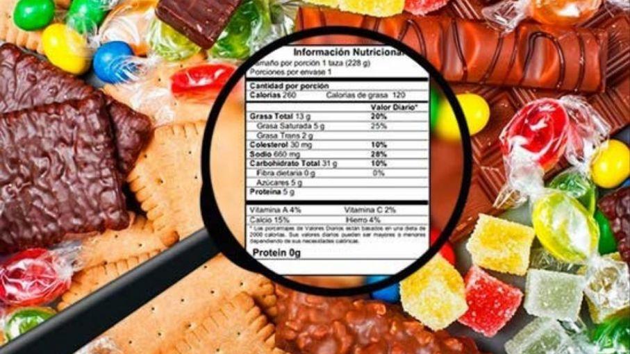 Argentina avanza hacia un etiquetado frontal de advertencia para lograr una  alimentación saludable - Agrolatam