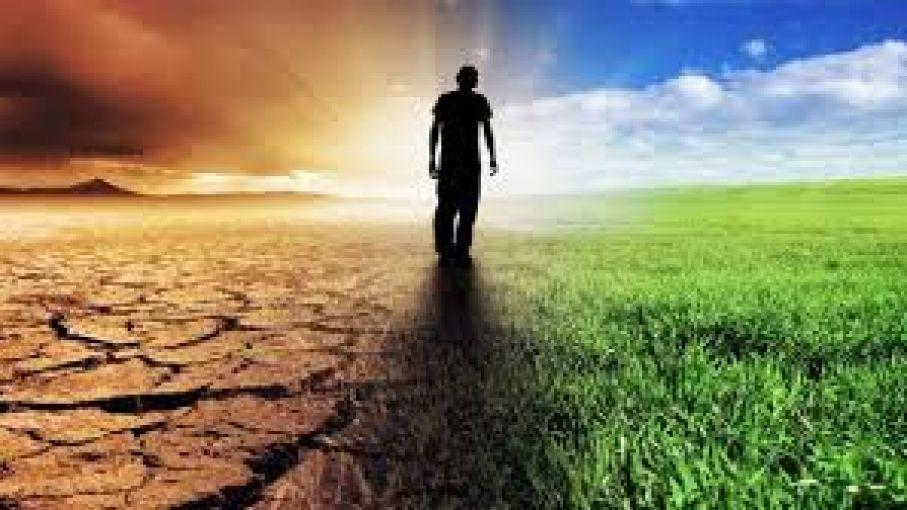 He aquí por qué los agricultores deben comenzar a hablar seriamente sobre el cambio climático