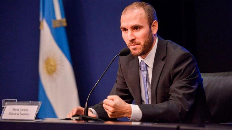 Guzmán inicia su gira por Europa para lograr apoyo en el acuerdo con el FMI y el Club de París