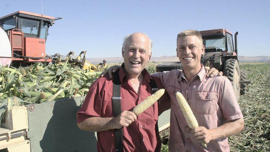 Biden publica más detalles del plan de familias estadounidenses para granjas familiares