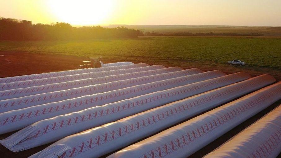 Argentina exportará tecnología de silo bolsas a México