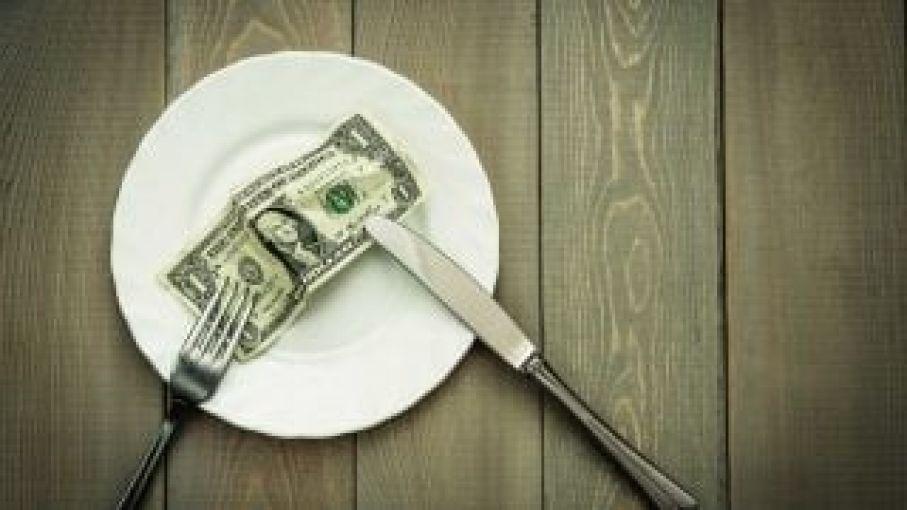 Un estudio rastrea el valor de los alimentos desde el campo hasta el plato a nivel mundial